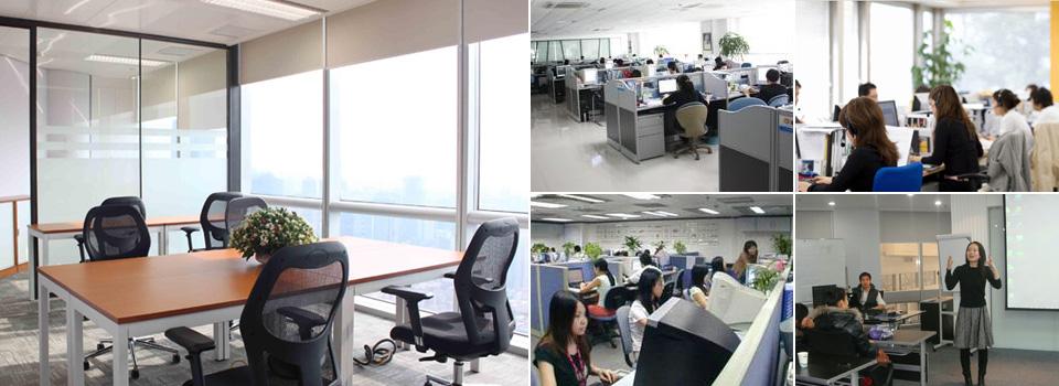 以专业和专注的服务为客户提供整合的解决方案