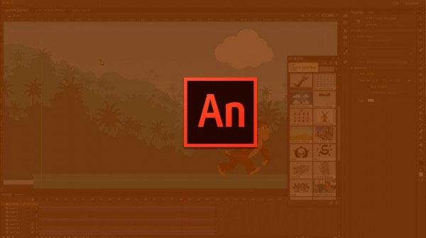 Adobe宣布Flash Professional更名为Animate CC 并且支持HTML5