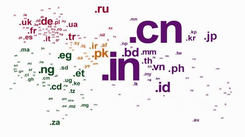域名对溧阳企业网站的价值分析